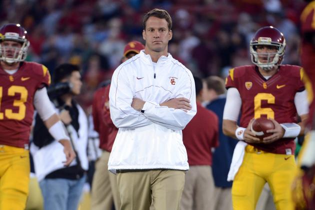 Pac-12 Football: Power Ranking Every Coach by Job Security
