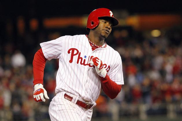 Ranking MLB's 10 Most Surprising Players of the 2013 Season so Far