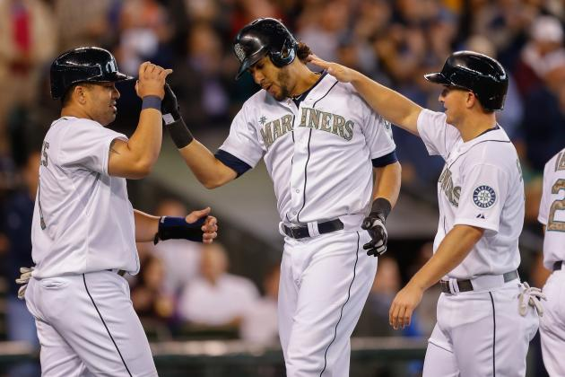 Breaking Down Every Seattle Mariner's Odds of Being Moved at the Trade Deadline