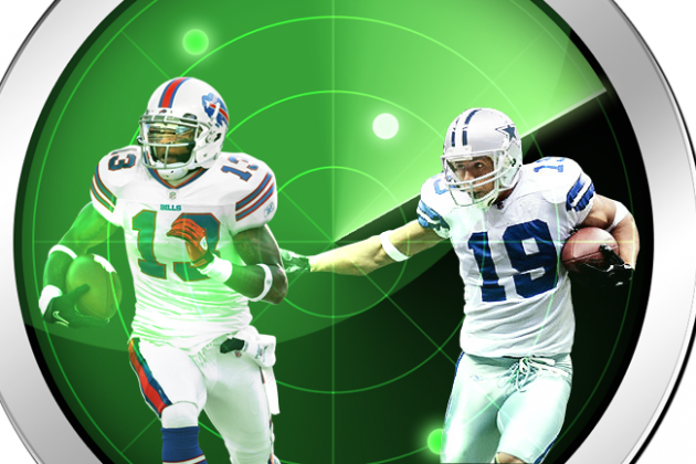 Fantasy Football Stars Falling Under the Radar in 2013