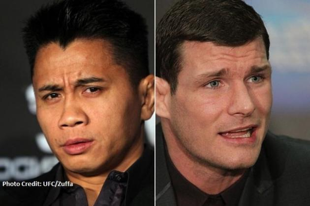 Michael Bisping vs. Cung Le Head-to-Toe Breakdown