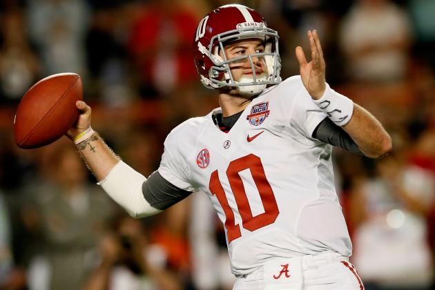 Meet the SEC West Division's Most Indispensable Football Players
