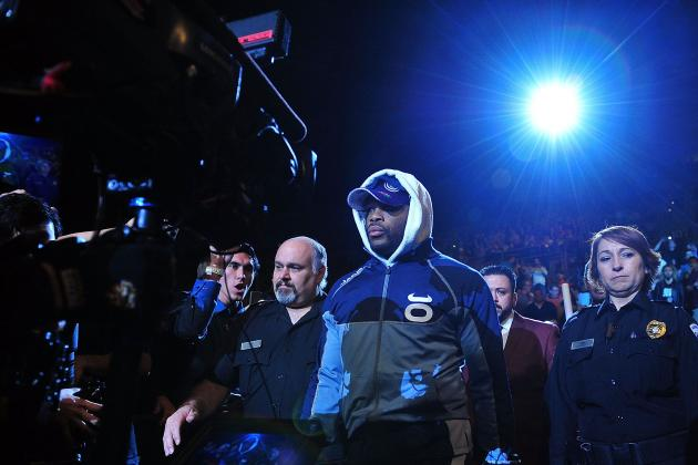 UFC 161: A Casual Fan's Guide to the Event