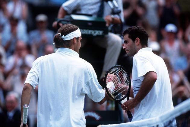 Ranking the Best Grass-Court Players in Tennis History