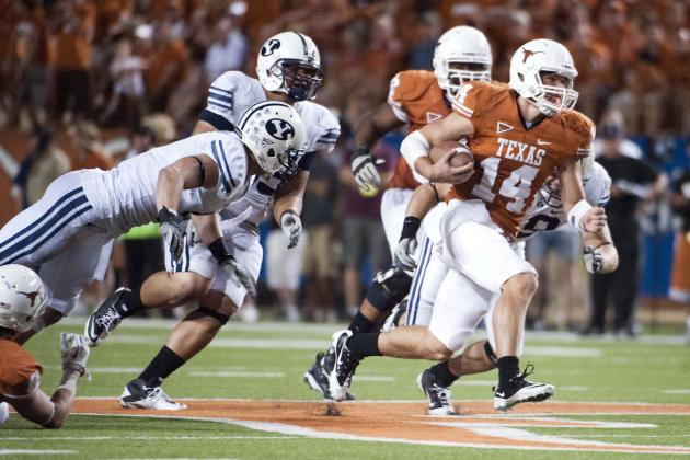 Power Ranking the BYU 2013 Schedule from Easiest to Toughest