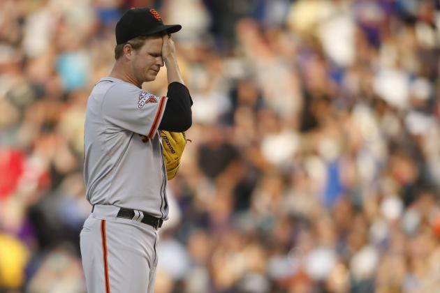 5 Struggling First-Half Pitchers Most Likely to Turn MLB Seasons Around