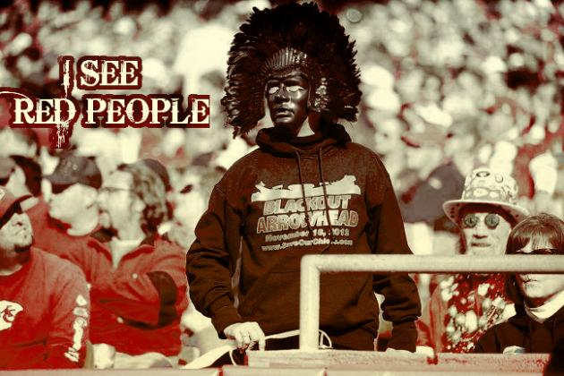 7 Ways You Know You Are a Kansas City Chiefs Fan