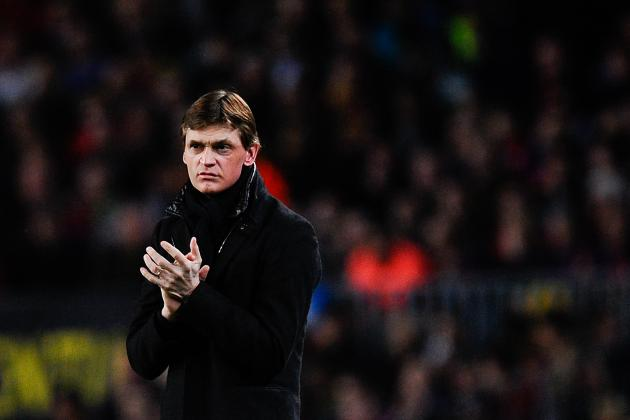 Barcelona: 5 Things We Have Learned About Tito Vilanova So Far