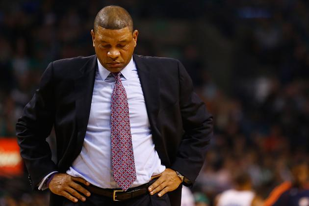 Top 5 Coaches in Boston Celtics History