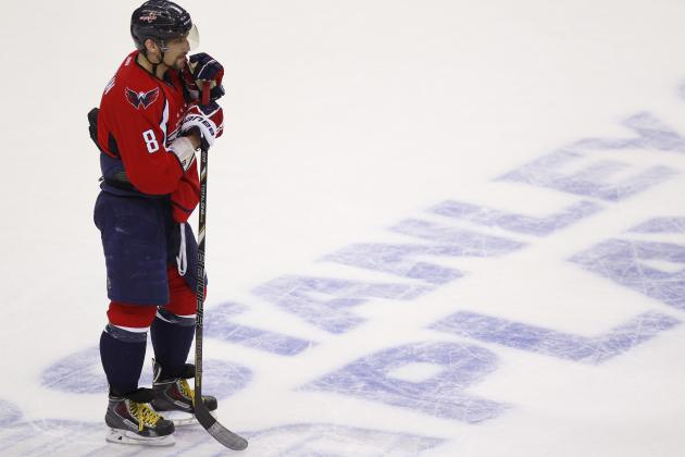 Pieces of Washington Capitals Trivia Every Fan Should Know