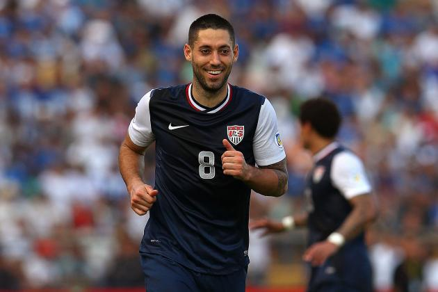 United States vs. Honduras: Key Battles to Watch in World Cup Qualifier