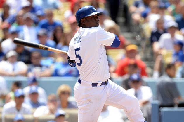 Los Angeles Dodgers: Ranking the Most Underappreciated Players on the Team