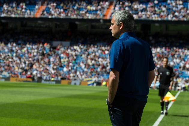 20 Best Coaches in World Football Right Now
