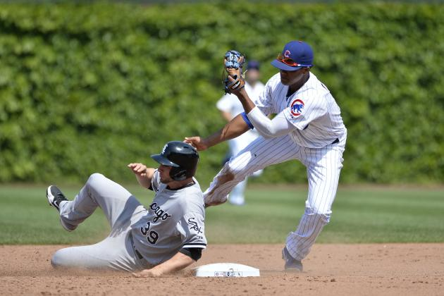 Chicago Cubs/White Sox Baseball: Can Combining Rosters Produce a Playoff Team?