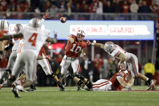 Power Ranking the Wisconsin 2013 Schedule from Easiest to Toughest