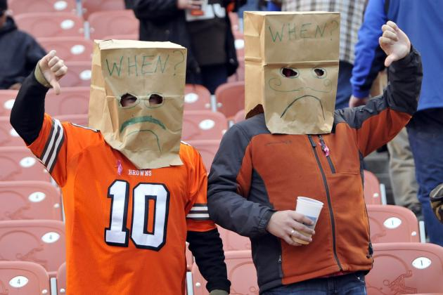 10 Long-Suffering Fanbases Who Deserve Better from Their Team