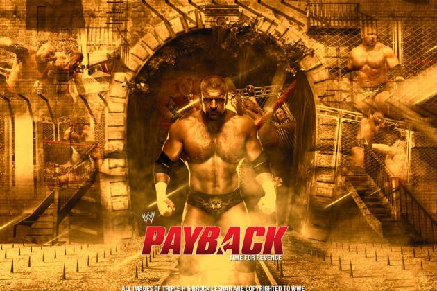 WWE Payback 2013: Preview and Predictions from B/R's Evolution