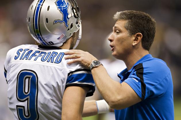 10 Biggest Issues Facing Detroit Lions After Mandatory Camp