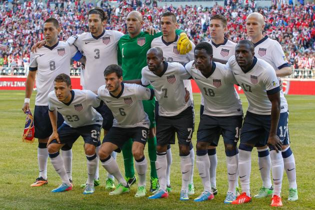 Picking the Right U.S. Lineup to Face Honduras on Tuesday