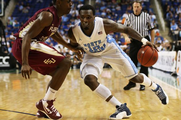 Projecting 2013-14 Stats for College Basketball's 10 Best Wing Players