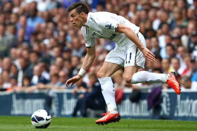 Summer Transfer Window Gossip: Gareth Bale, Gonzalo Higuain, Henrikh Mkhitaryan