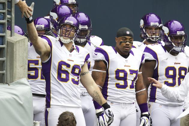 Power Ranking the 5 Greatest Defensive Tackles in Minnesota Vikings History