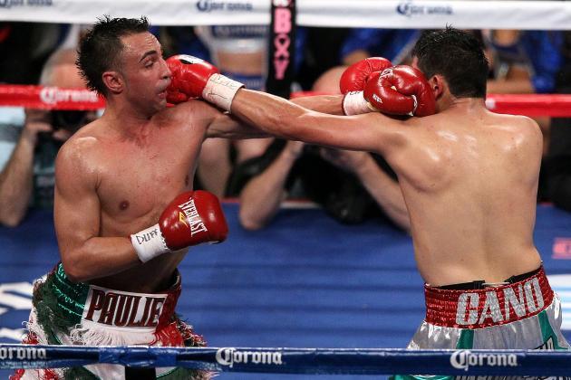 Paulie Malignaggi vs. Adrien Broner: Preview and Prediction for Title Fight