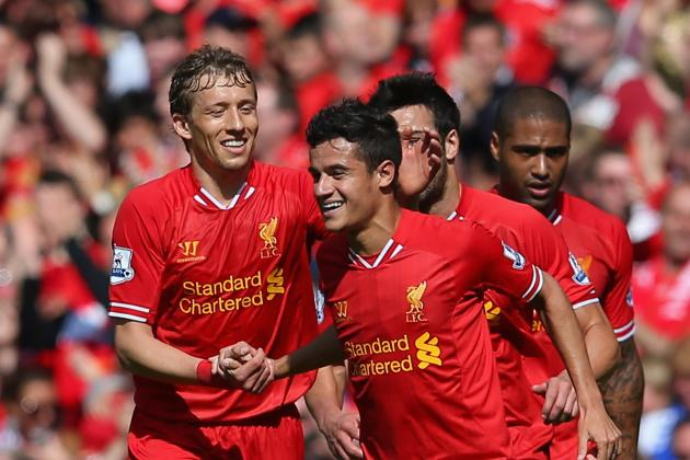 Liverpool FC: Building a Liverpool Side Fans Want to See Next Season