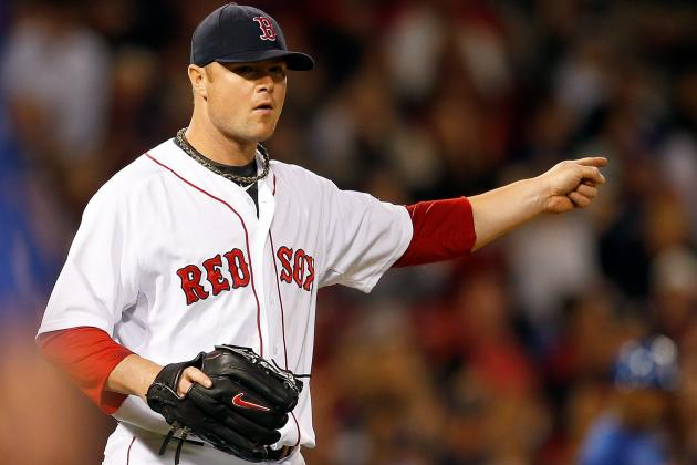 The 5 Biggest Disappointments for the Boston Red Sox so Far