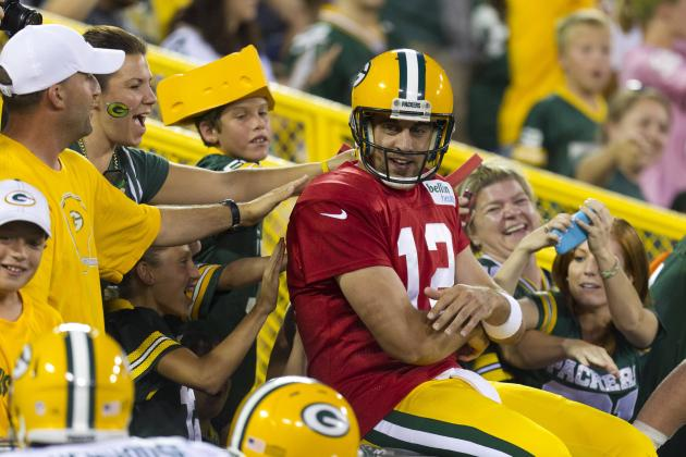 5 Ways You Know You Are a Packers Fan