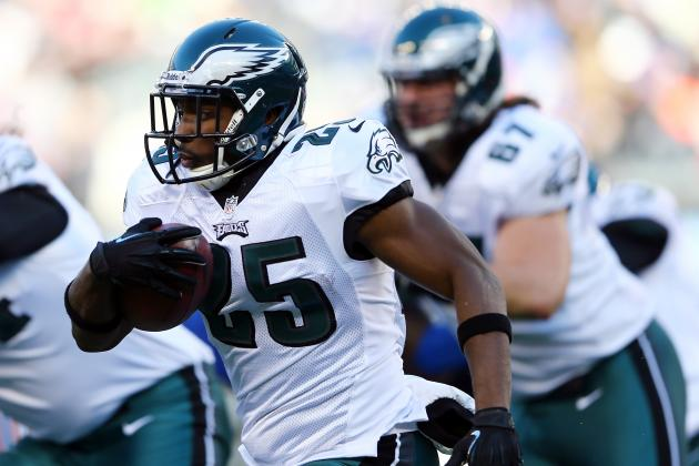 Rounding Up the Latest Offseason Buzz Surrounding the Philadelphia Eagles