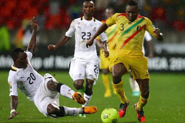 Breaking Down Africa's World Cup Qualifying Standings and Predicting Final Day