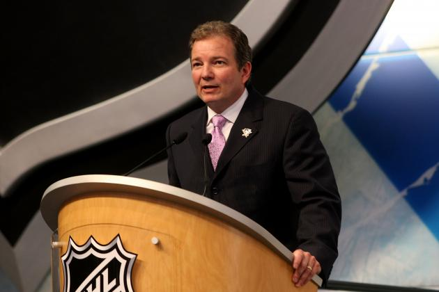 NHL Draft 2013: Updated Look at Pittsburgh Penguins' Targets