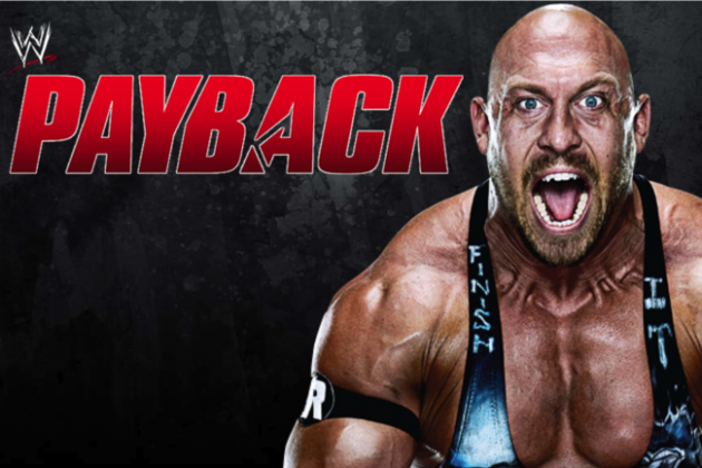 Grades for Every Match at WWE Payback