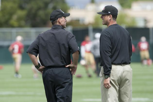 Rounding Up the Latest Offseason Buzz Surrounding the San Francisco 49ers