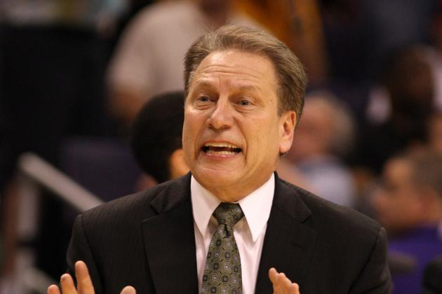 Michigan State Basketball: 5 Lessons Learned About Spartans This Offseason