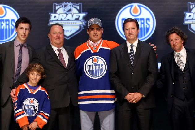 NHL 2013 Draft: Updated Look at the Edmonton Oilers' Draft Targets