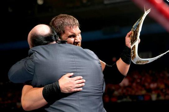 WWE Payback 2013: Best Moments, Matches and Images