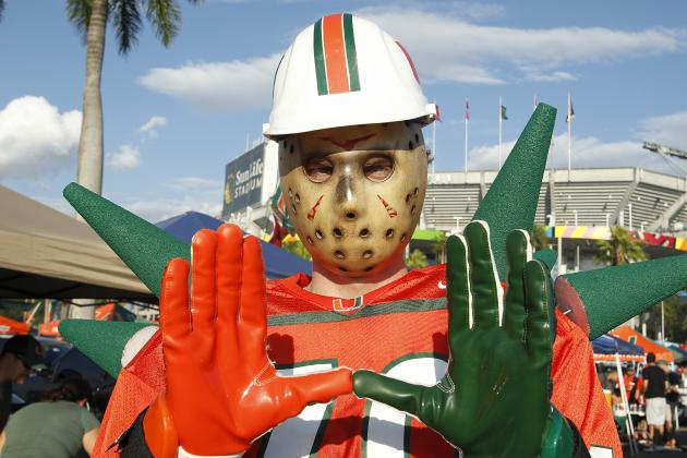 Miami Football: 5 Reasons the Canes Will Benefit from New ACC Teams