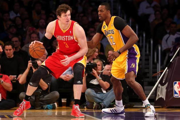 Making the Call on Houston Rockets' 5 Toughest Offseason Decisions