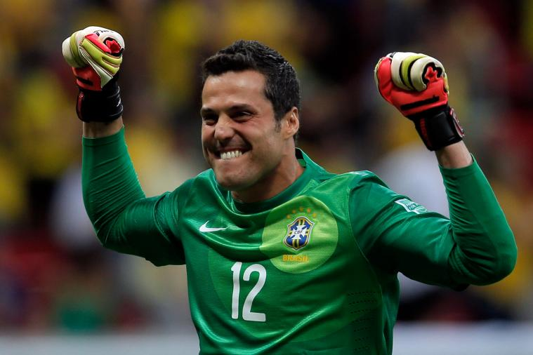Arsenal: 5 Reasons Julio Cesar Would Be a Great Arsenal Summer Signing