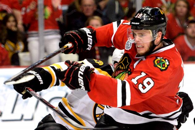 Biggest Questions Facing Chicago Blackhawks After Start of Stanley Cup Final