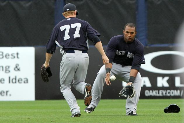 NY Yankees: Stock Up, Stock Down for Yankees' Top 10 Prospects for Week 11