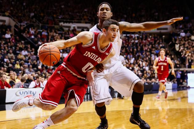 Indiana Basketball: Hoosiers Players Under Most Pressure in 2013-14 Season