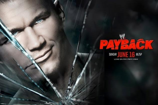 WWE Payback 2013: Who Were the 5 Stars of the Event?
