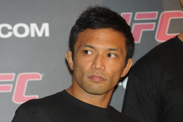 The Next 10 Fighters Who Will Retire from the UFC