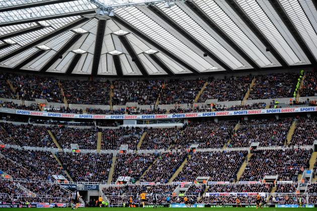 Newcastle United: 5 Attainable Transfer Targets