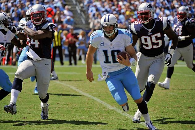 5 New England Patriots Who Will Break Out in 2013