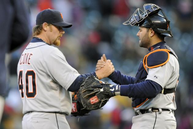 Detroit Tigers: Biggest Disappointments So Far in 2013