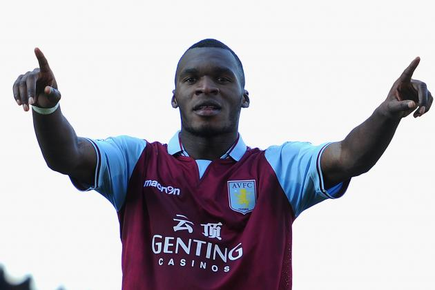 Why Signing Christian Benteke Would Give Liverpool's Attack an Extra Dimension